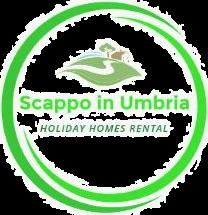 Scappo in Umbria